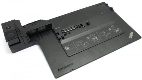 Station d'accueil Lenovo ThinkPad 4337 Series 3 reconditionnée