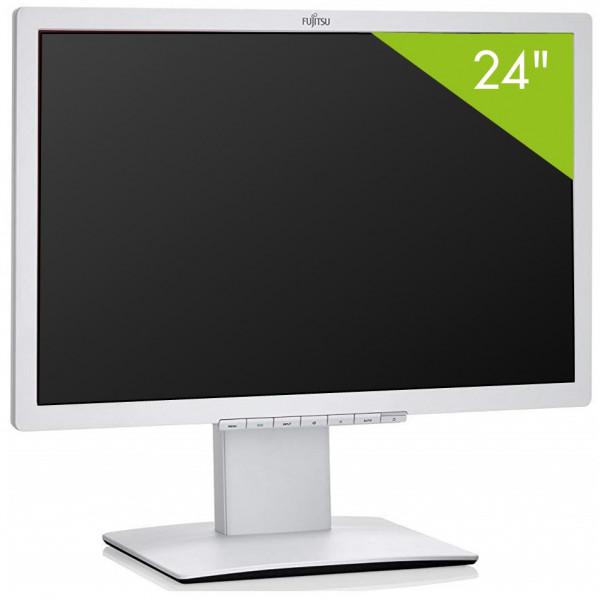 Fujitsu Display B24W grade A++