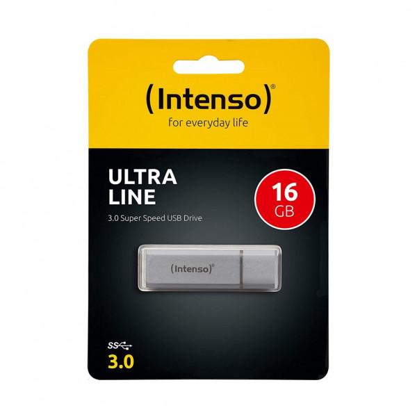 Clé USB Intenso 3.0 16Go Neuve