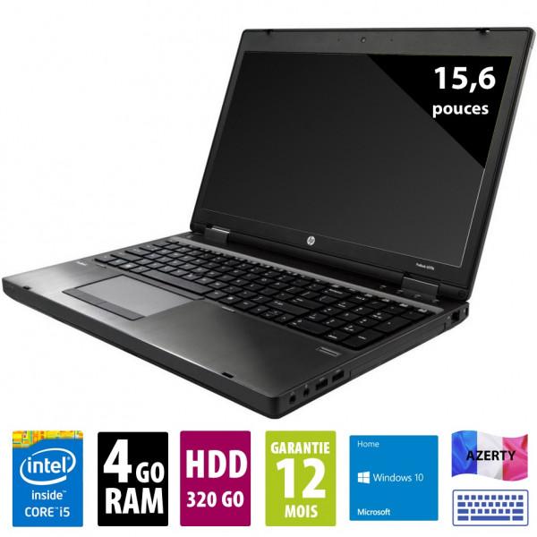 HP 6570 b