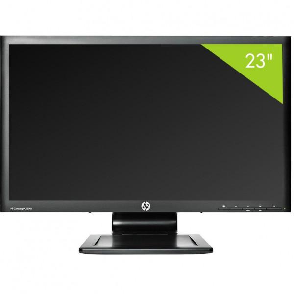 Ecran PC HP Compaq LA2306x d'occasion reconditionné