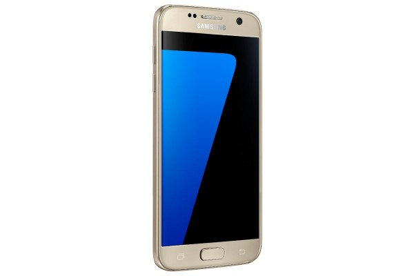 Galaxy S7 Gold 32GB reconditionné - Grade A
