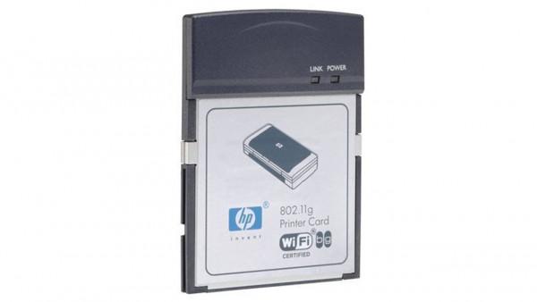 Lot de 68 cartes pour imprimante HP 802.11g