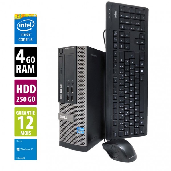 Dell Optiplex 790 d'occasion reconditionné