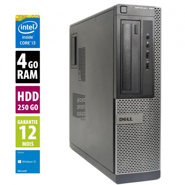 Dell 390 d'occasion reconditionné
