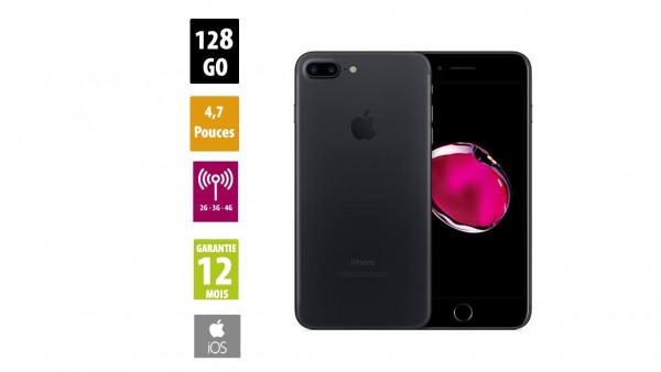 Iphone 7 128 go grade A