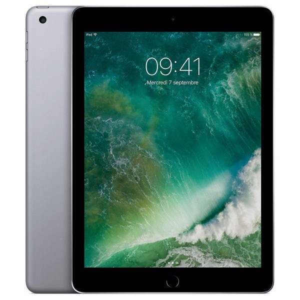 Apple iPad 5 Air 32Go d'occasion reconditionné