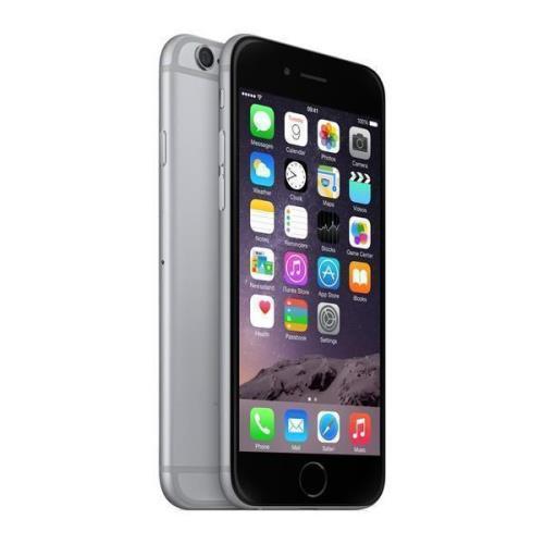 apple iphone 6s plus 16go argent reconditionn sous blister grade a afb shop pc pc. Black Bedroom Furniture Sets. Home Design Ideas