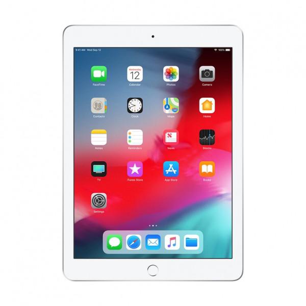 iPad 6 - A1893 - 9.7' pouces - 128Go - Wifi - Silver - Débloqué