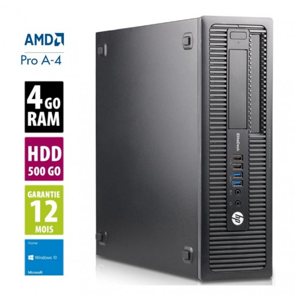 HP 705G1 d'occasion reconditionné
