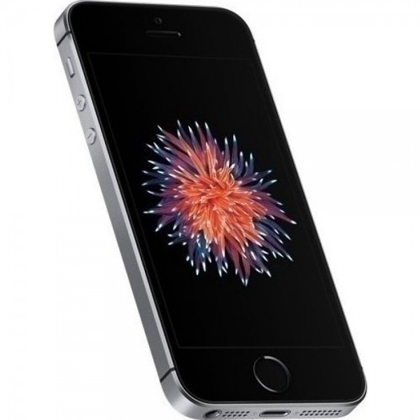 Apple iPhone SE - 32Go - Gris sidéral - reconditionné