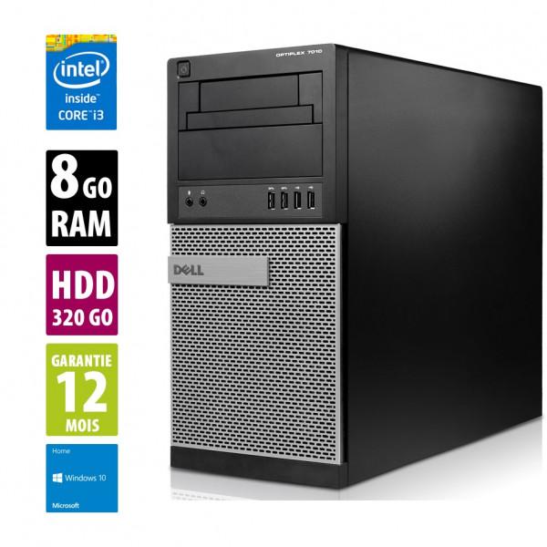 Dell 7010 MT d'occasion reconditionné