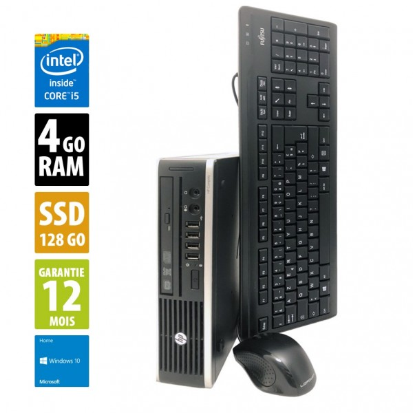 hp 8300 usff d'occasion reconditionné