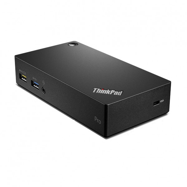 Station d'accueil Lenovo ThinkPad Pro Dock 40A7