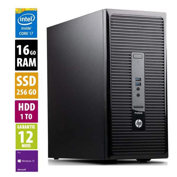 HP 490 G3 MT d'occasion reconditionné