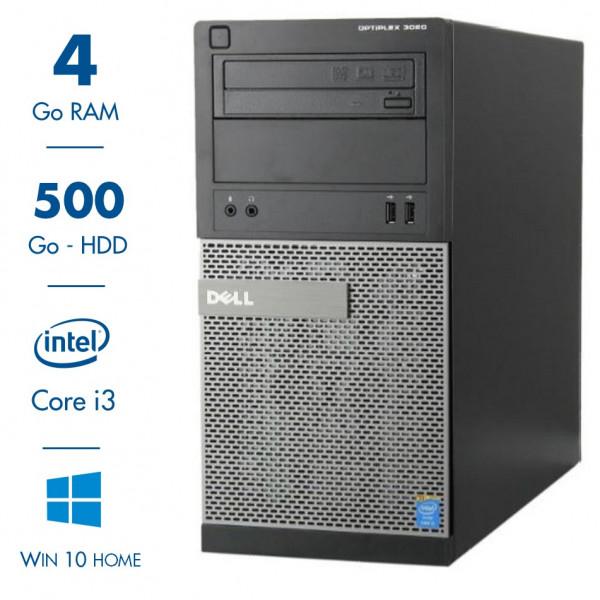 Dell Optiplex 3020 d'occasion reconditionné
