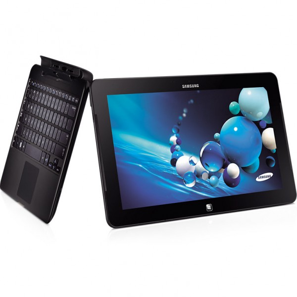 Clavier pour Tablette ATIV Tab 7 Keyboard Dock - AA-RD8NMKD