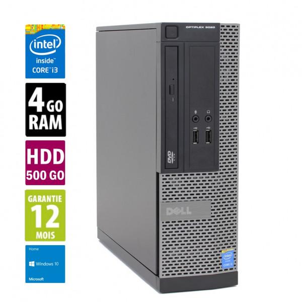 Dell 3020 SFF d'occasion reconditionné