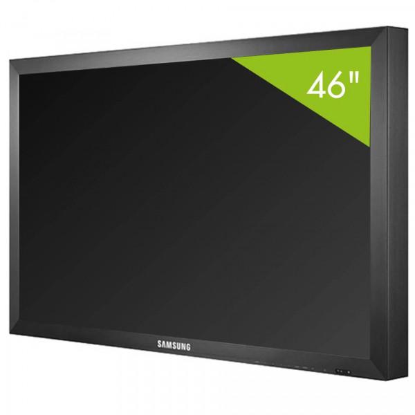 Écran tactile LCD TV 460 TS-3