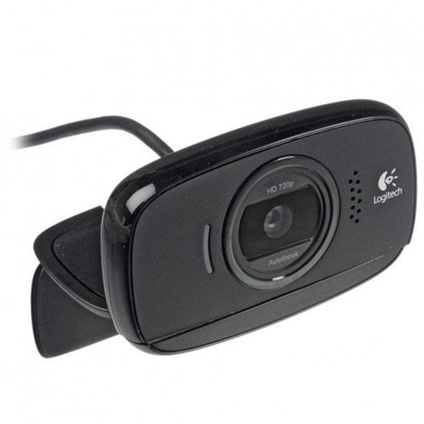 Webcam - Logitech V - U0023 - Model - C525