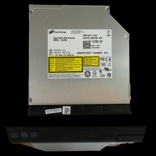 Lecteur DVD-RW Dell Latitude E6530, E6520, E6430, E6420, E6330