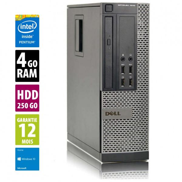 Dell Optiplex 7010 d'occasion reconditionné