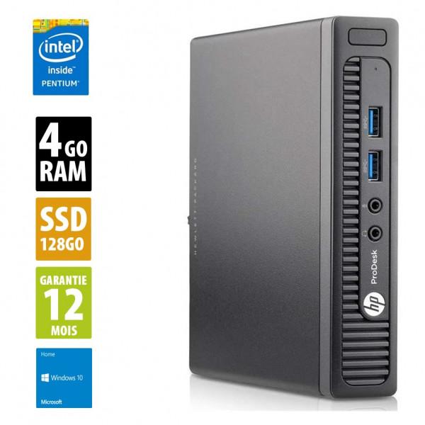 HP ProDesk 400 G1 DM USFF
