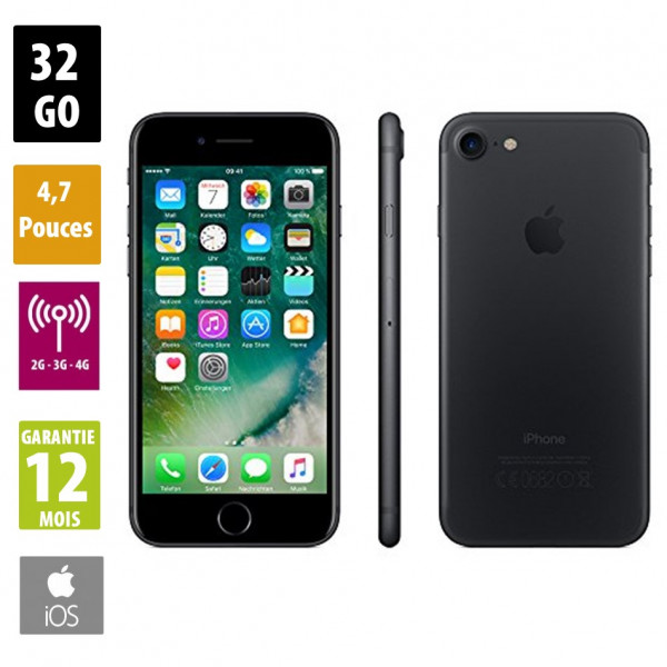 Iphone 7 32 go grade A+