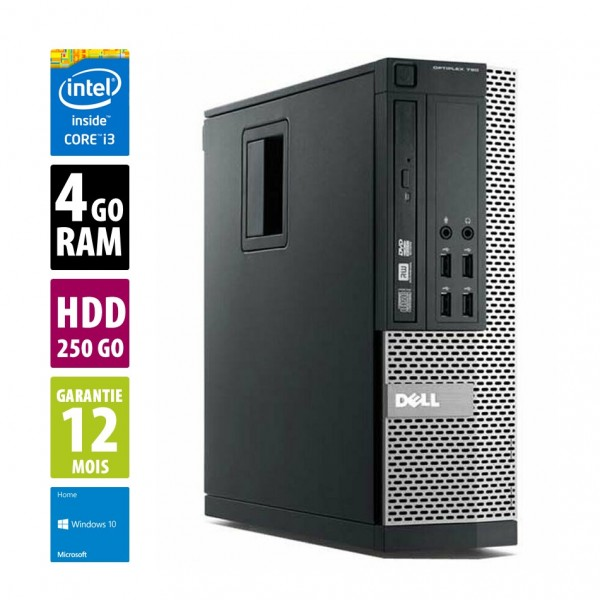 Dell Optiplex 790 d'occasion reconditionné