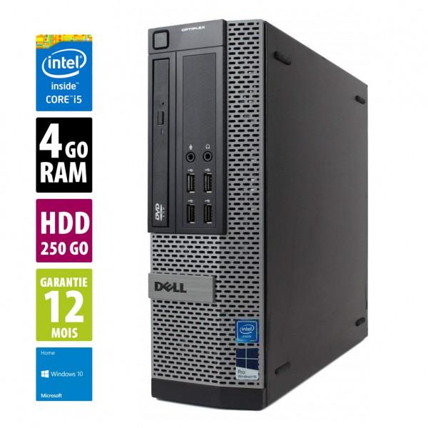 Dell 990 SSF d'occasion reconditionné