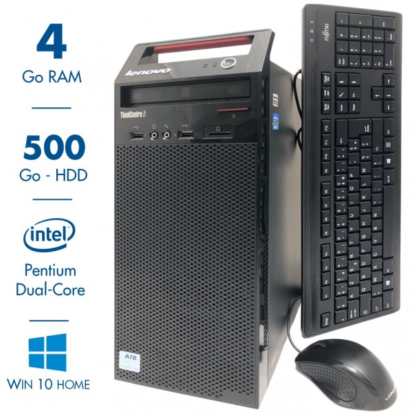 Lenovo ThinkCentre A70 d'occasion reconditionné
