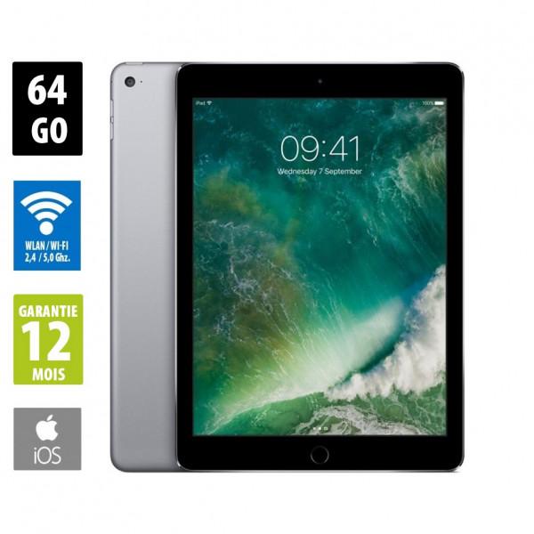 Apple iPad Air 2 A1567 - 64 Go - Gris sidéral