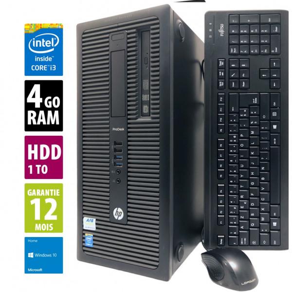 HP Prodesk 600 G1-TWR