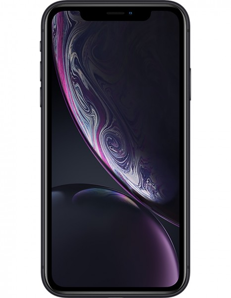 Apple iPhone XR - 64GB - Noir - Grade A+