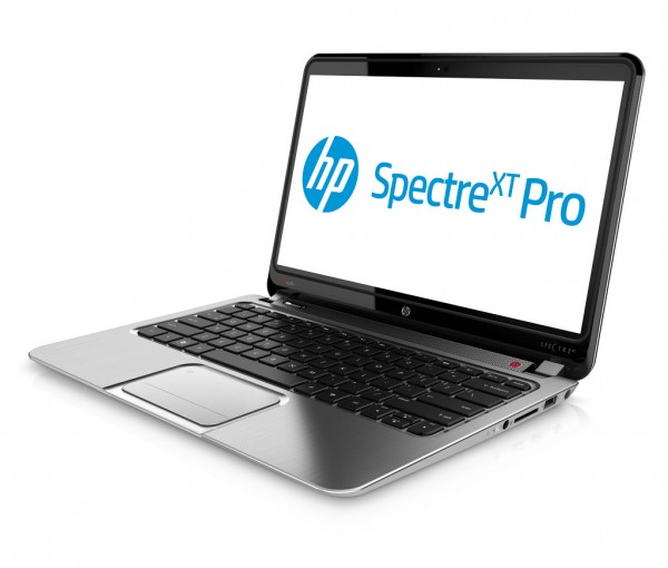 HP Spectre XT Pro - 13,3 pouces - Core i7-3537U@2,00 GHz - 4Go RAM - 256Go SSD - WXGA (1366x768) - Windows 10 Home