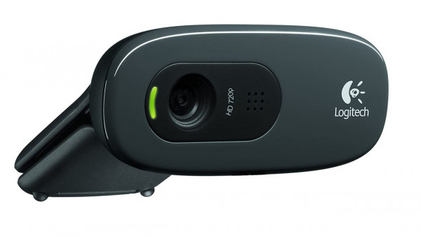 Webcam HD - Logitech C270