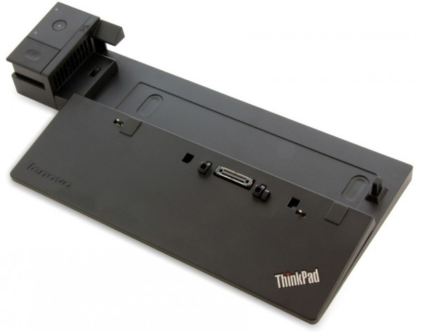Station d'accueil Lenovo ThinPad Pro Dock 40A0