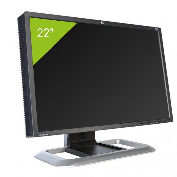 Ecran PC HP LA2275w22'' d'occasion reconditionné