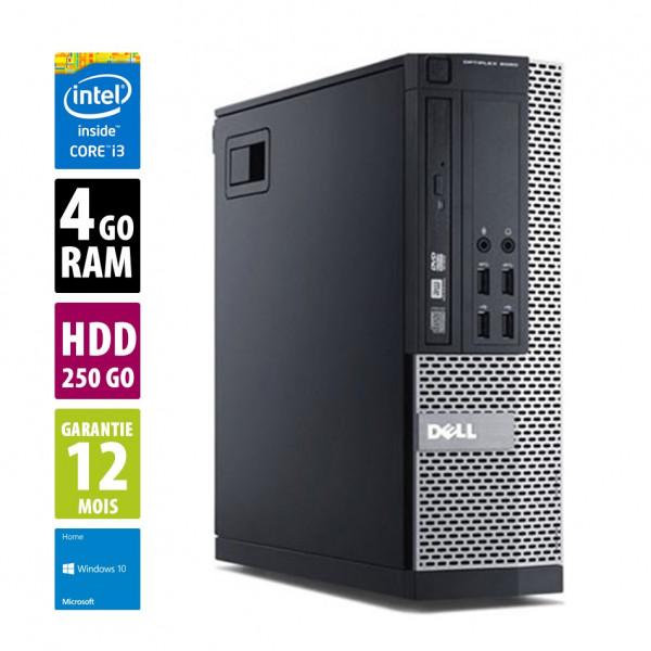 Dell Optiplex 7010 usff d'occasion reconditionné