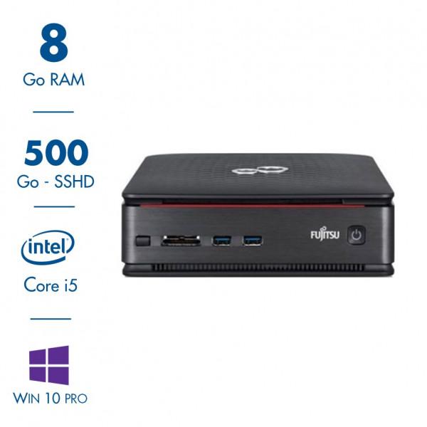 Fujitsu Q520 d'occasion reconditionné