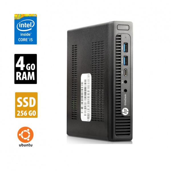 HP EliteDesk 800 G2 USFF