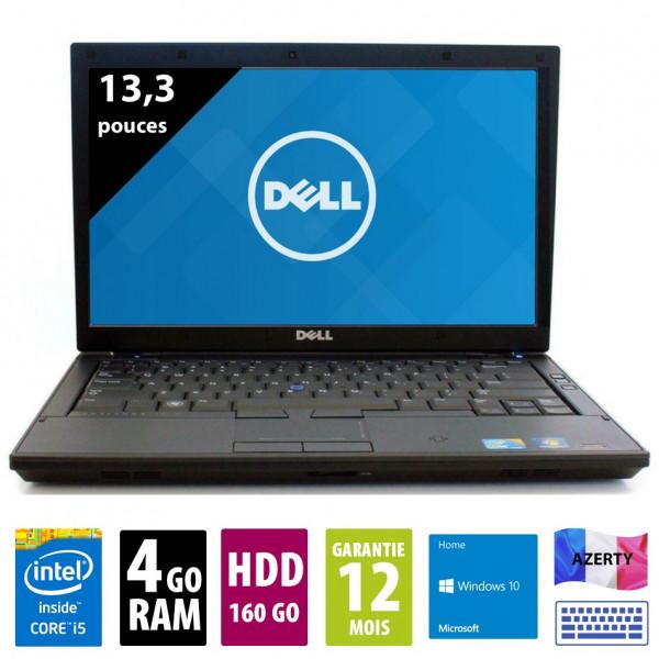 Dell Latitude E4310 d'occasion reconditionné