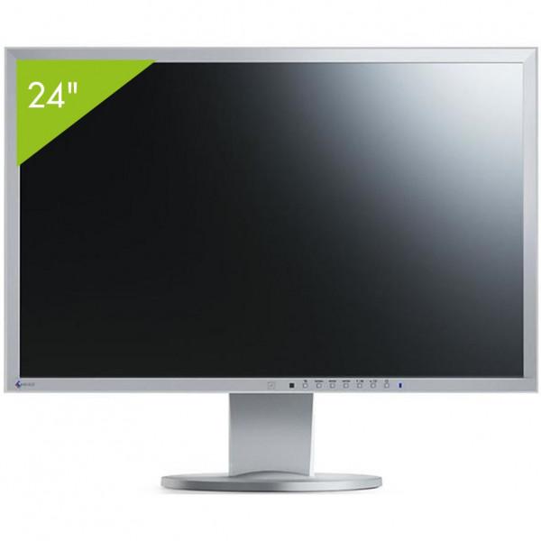 Ecran PC FlexScan EV2436W 24 pouces d'occasion reconditionné