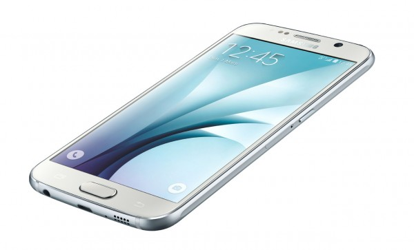 Samsung galaxy s6 d'occasion reconditionné