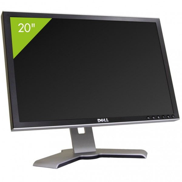 Dell 2009wt 20'' d'occasion reconditionné