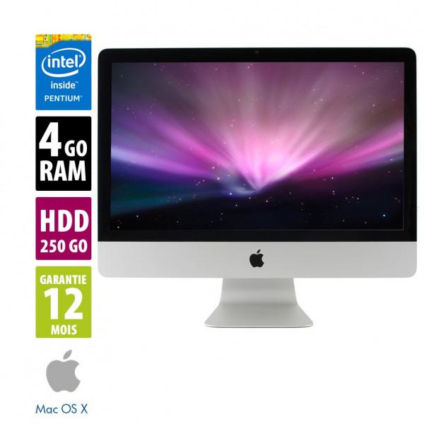 iMac A1224 écran 20 pouces