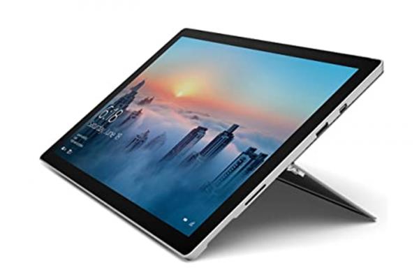 """Surface Pro 4 i5-6300U - 2,4Ghz 4GO RAM - 128GO SSD - 12.3"""" - W10P - Vendu sans stylo"""
